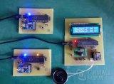 基于51单片机NRF905无线病房呼叫语音播报系统