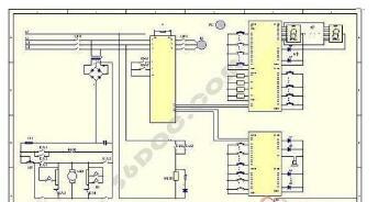 PLC控制系统设计注意事项