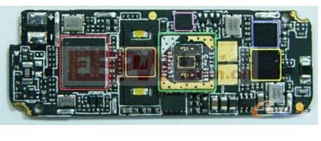 智能手环PCB板电路设计的注意事项总结