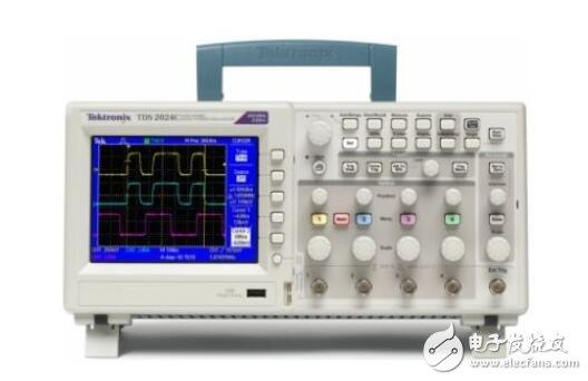 数字示波器和逻辑分析仪的原理及应用