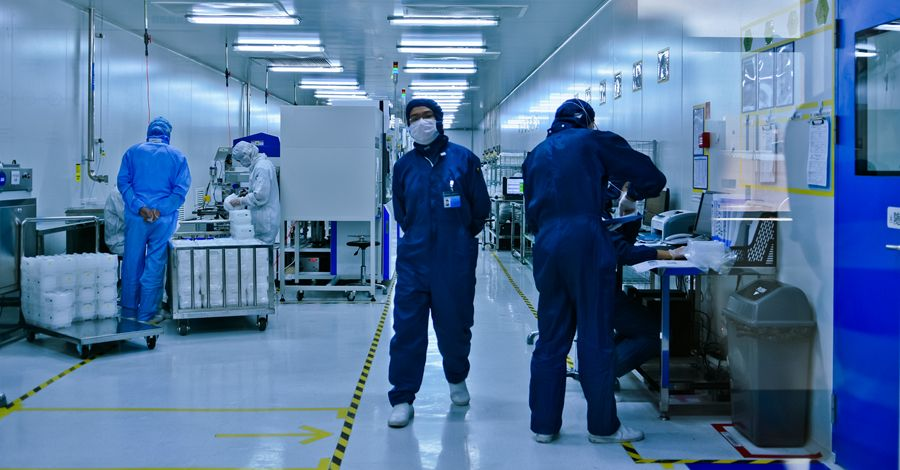 LED芯片价格下?#23548;?#34892;业产能过剩的大环境下,华灿光电完成逆势增长!