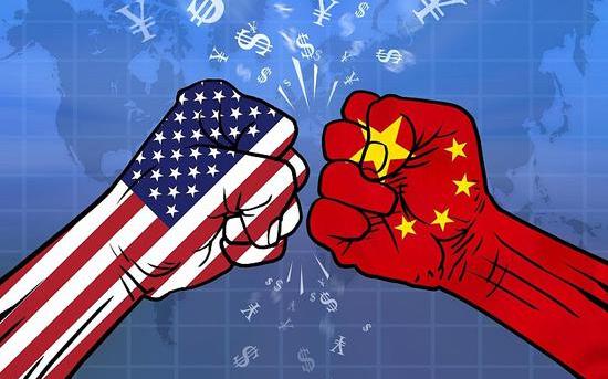中美贸易战加剧之际,特朗普采取行动遏制华为