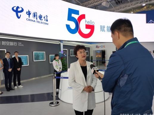 5G科技应用未来将如何改变人们的生活