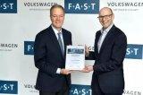 Cree成为大众汽车集团FAST项目SiC碳化硅独家合作伙伴