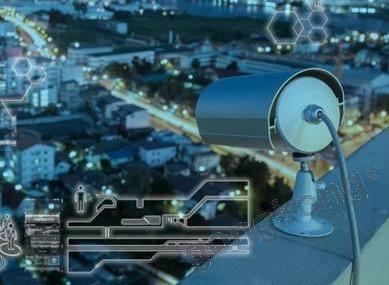 国内各省利用5G技术建立现代警务体制机制