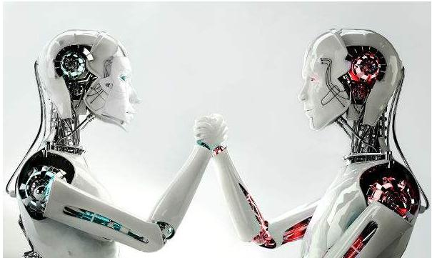 最新的機器人行業大事件前5你知道嗎