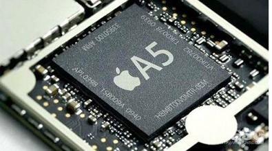 台积电开始为新iPhone生产芯片