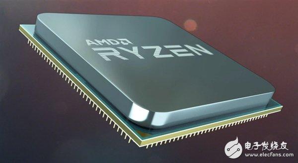 AMD的7nm锐龙3000将支持DDR4-5000内存