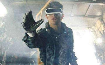 浅谈VR和AR技术 带动游戏的未来