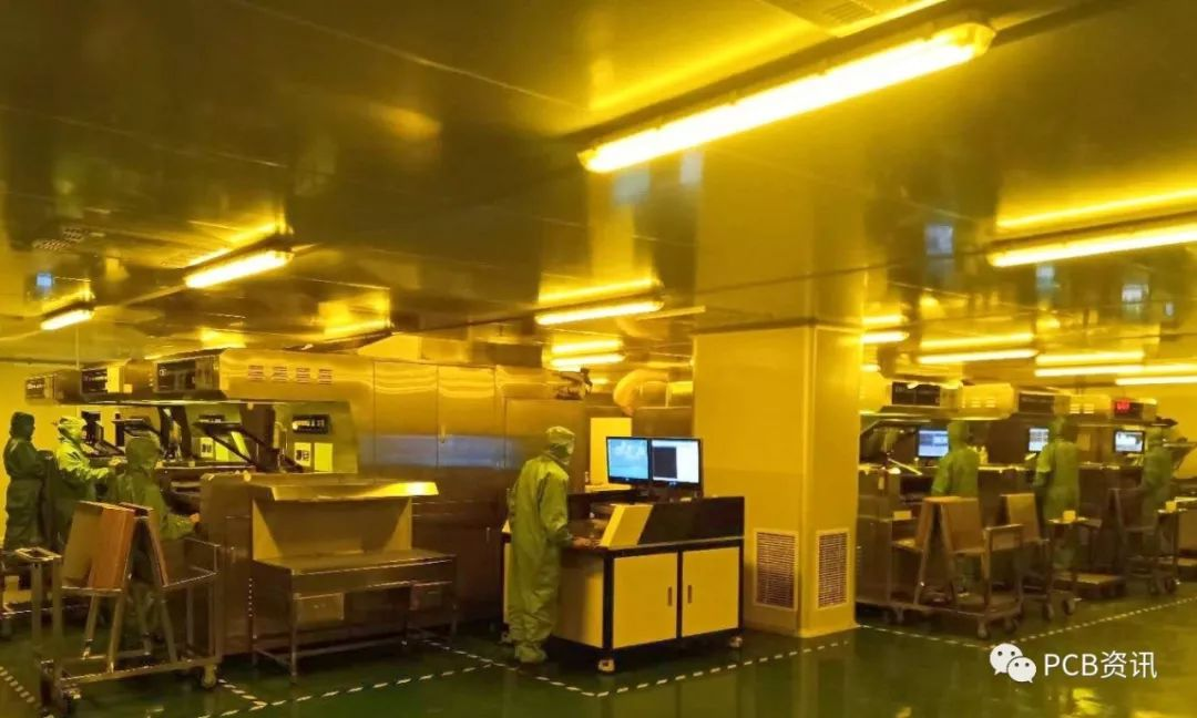 新联兴专注高精密PCB  积极布局5G高端电路板