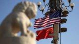 受到中美贸易影响,美国自中国进口的手机、电脑已经...