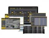 泰科新一代HOLISPro分布式网络视频监控集成管理平台系列产品
