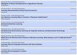 博士總結整理的ICLR 2019參會Highlights筆記