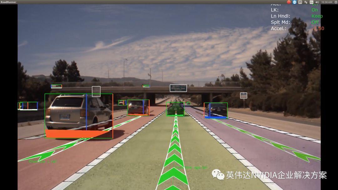 我们如何为自动驾驶汽车构建路径感知