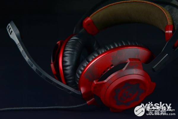 HyperXCloudXRevolver耳机评测 可以说是为电竞游戏而生的一款产品