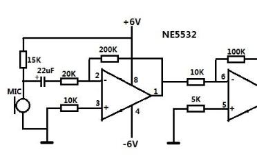 运放电路放大系数计算方法