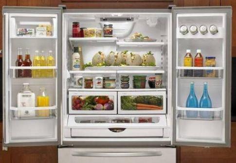 冰箱销量开始下滑 消费者饮食观念变化是主要原因
