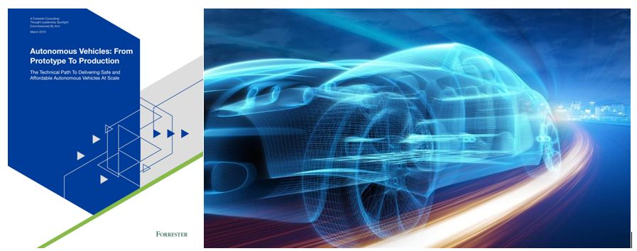 网络安全和成本问题正在延迟自动驾驶汽车的大规模部署