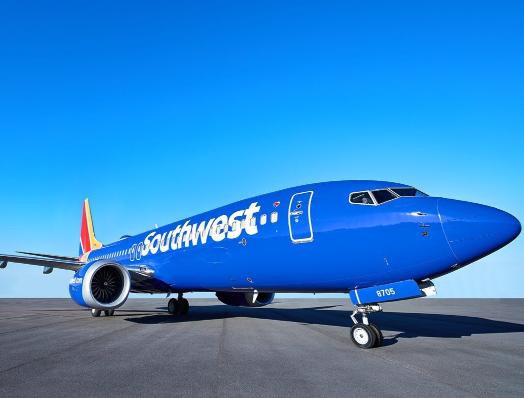 西南航空CEO表示737 MAX今年夏天可能会?#25351;?#36816;营