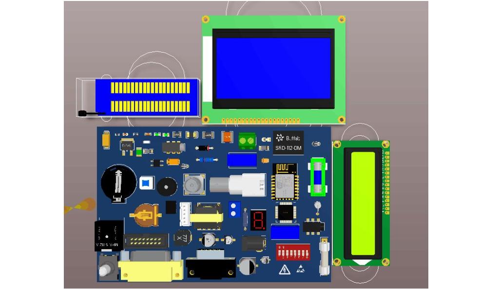 PCB元器件封装库和元件库资料合集免费下载