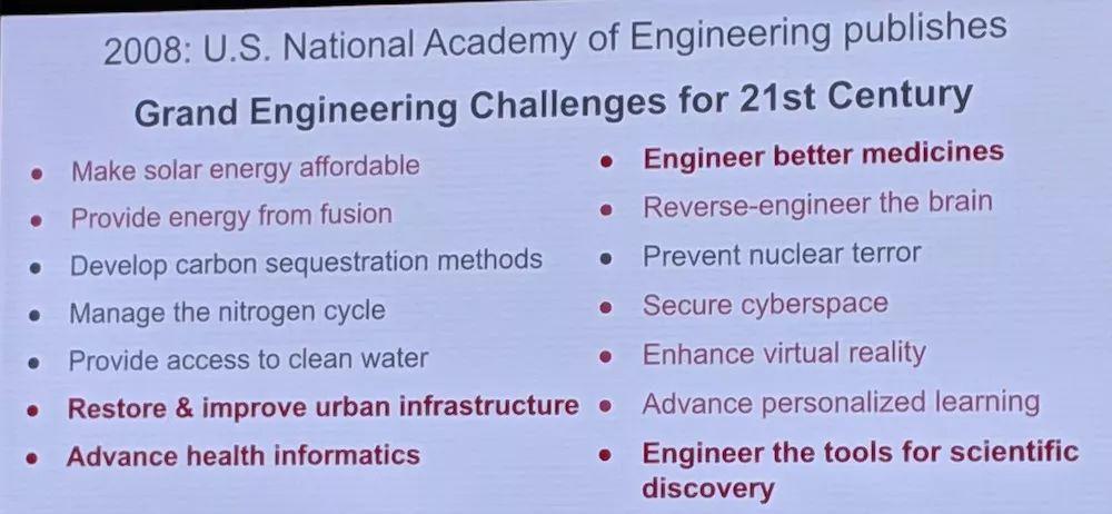 事关人类存亡的14大工程难题要靠AI来解决