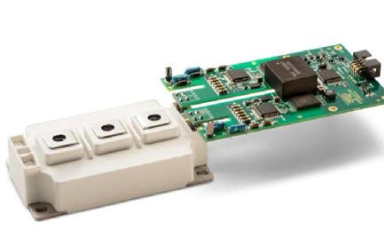 CISSOID新型栅极驱动器板亮相纽伦堡PCIM 2019展会
