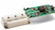 CISSOID新型栅极」驱动器板亮相纽伦堡PCIM 2019展会