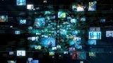 如何使用大量并行的投影机阵列?会产生哪些新的服务...