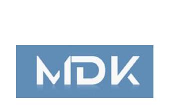 如何在MDk生成bin格式的文件