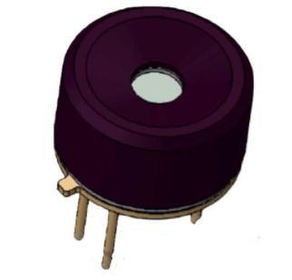 MLX90640新型红外传感器的特点及应用