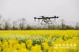 科技兴农!植保无人机市场前景广阔