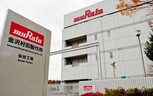 日本知名的元器件大厂,在目前的市场环境下,好像有...