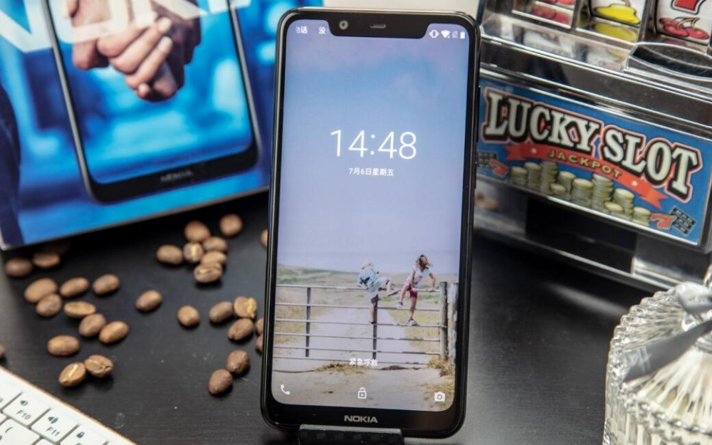 IHS Markit:华为在2019年Q1智能手机出货增长率全球第一