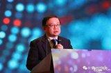 盛志凡:就《TVOS发展现状与重点工作》发表了精彩演讲