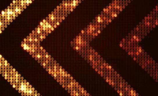 国际研究团队已证明单个LED就可实现全色谱调换