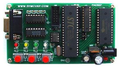 MCS-51单片机定时中断的编程那探也转身离开方法解析