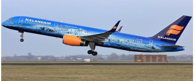 冰島航空正在考慮引進A321neo飛機以替換波音757