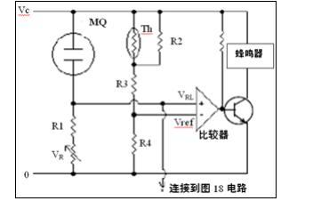 MQ系列半導體氣體傳感器通用說明書