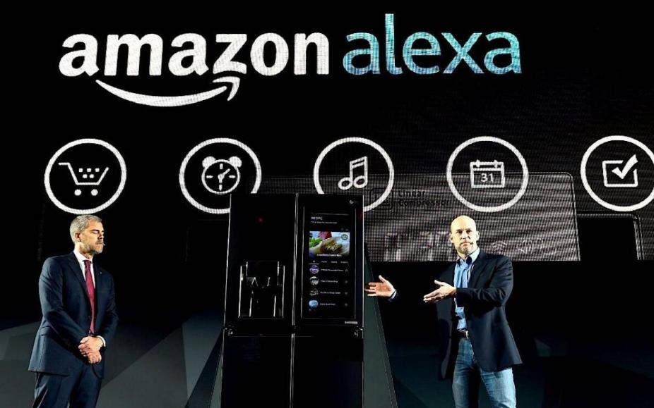 智能音箱大战,亚马逊Alexa、谷歌助手和阿里位居前三