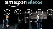 智能音箱大战,亚马逊Alexa、谷歌助手★和阿里位居前三