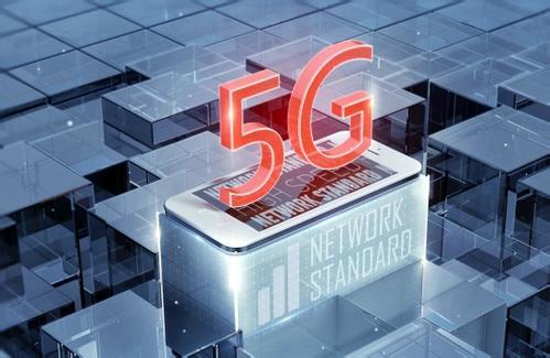 5G需要完眼神一下子变得犀利起来整的生态系统需要一个覆盖面大的网络