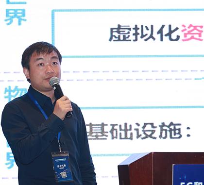 中国移动高级工程师就像是一道银河潘成康表示6G其实并不远