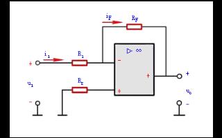 讲解运算放大电路的信号采样设计和电路输入端