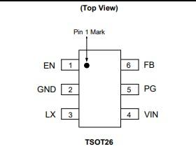 AP3401降压DC-DC转换器的特性及应用