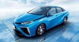 丰田第二代氢能源汽车颠覆了人类哪些常识