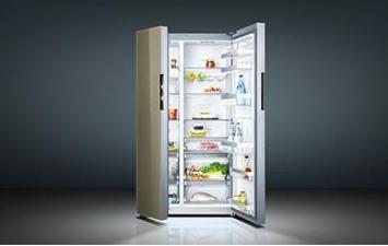 西门子2018年冰箱零售量下降21.05% 主要原因是失去了经销商这一渠道