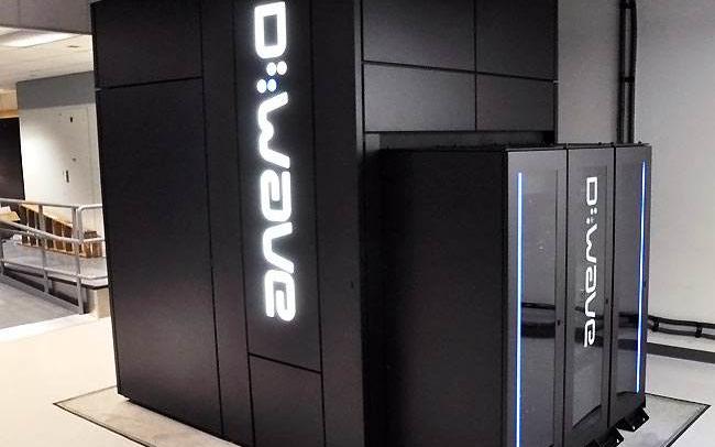 量子计算机发展受到广泛关注 研发需要资金投入
