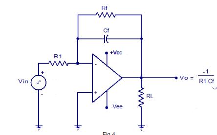 运放电路IC变化量大小有何影响