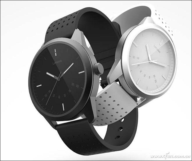 联想Watch9智能手表评测 将传统机械表和智能手环的功能合二为一