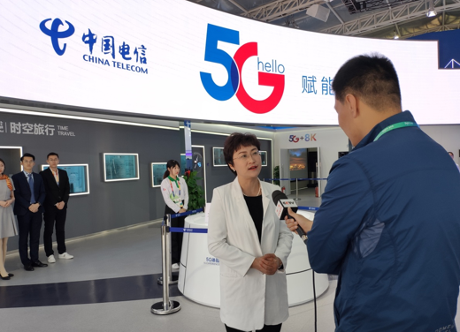 5G有哪些科★技应用未来将如何改变人们的生活